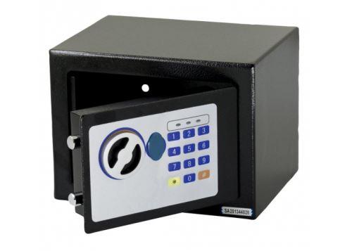 Trezory a schránky G21 Trezor digitální 230x170x170mm