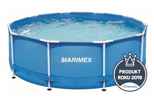 Bazén MARIMEX Florida 3,05 x 0,76 m, bez filtrace 10340092