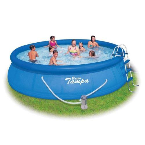 Bazén MARIMEX Tampa 4,57 x 1,22 m, kartušová filtrace 10340023