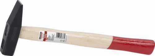 Kladivo KREATOR KRT901001 - Zámečnické kladivo 100g Dřevěná rukojeť