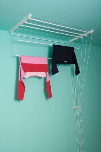 Sušák prádla CEV 5MP009, stropový 170cm IDEAL