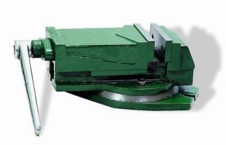 Svěrák PROMA SO-125 strojní otočný svěrák 25100125