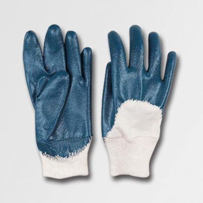 Pracovní rukavice XTline JA144510/10, rukavice velikost 10