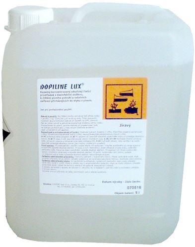 Sanitace Lindr Sanitační roztok DOPILINE LUX 5 l
