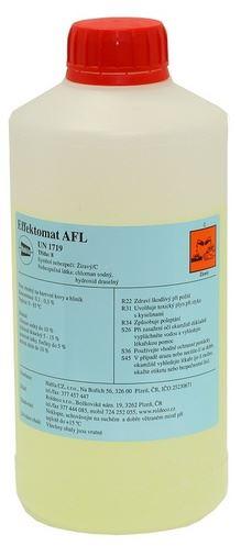 Mycí přípravek Lindr Mycí prostředek na myčky Effektomat AFL 1Kg