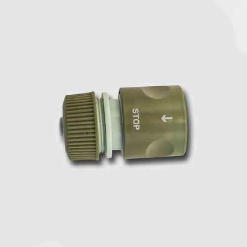 Zavlažování XTline SB6007, rychlospojka plastová se stopkou 1/2