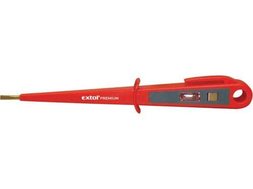Zkoušečka napětí EXTOL PREMIUM zkoušečka napětí, 100-250V, 8831201