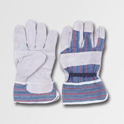 Pracovní rukavice XTline JA107122/10, Rukavice GULL-RON, velikost 10