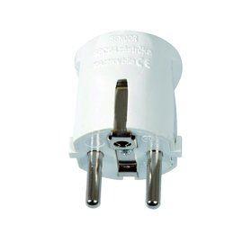 Prodlužovací kabel SENCOR SPC 64 zástrčka 16A/250V bílá