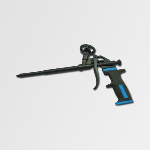 Vytlačovací pistole XTline XT093 Pistole celokovová na PU pěny teflon