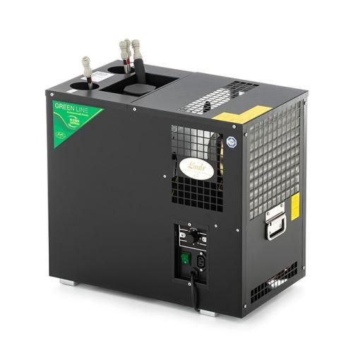 Vodní  podstolové výčepní zařízení Lindr AS-80 2xchl.smyčka a rychlospojky