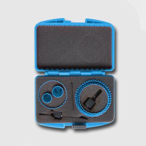 Vykružovač XTline XT11809 sada 19-73mm 9dílů