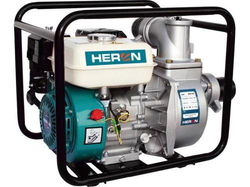 Motorové proudové čerpadlo HERON EPH 80, 8895102