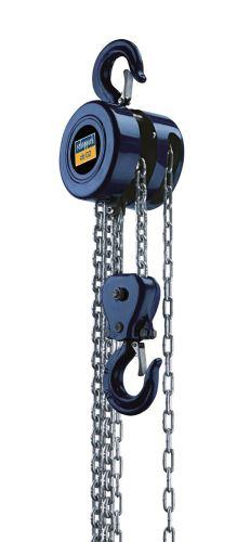 Řetězový kladkostroj SCHEPPACH CB 02