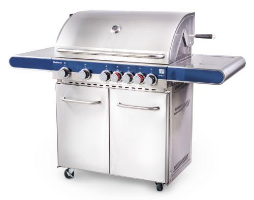 G21 Florida BBQ Premium line, 7 hořáků