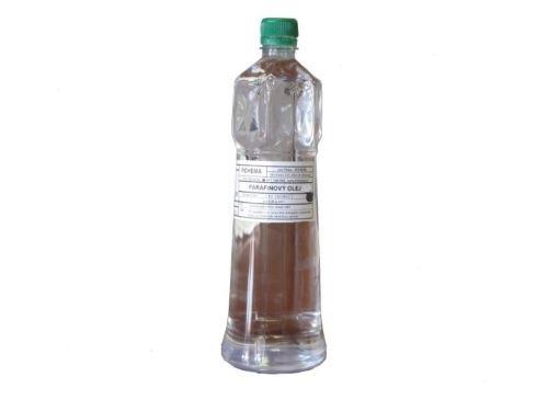 Příslušenství k infrasauně MARIMEX Olej parafínový - 1l (11105729)