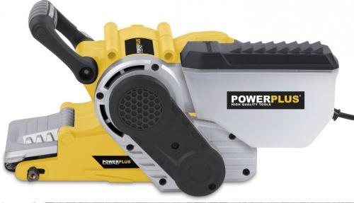 Pásová bruska POWERPLUS POWX0460