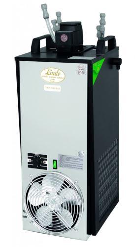 Vodní  podstolové výčepní zařízení Lindr CWP 100 Green Line 3xsmyčka a rychlospojky