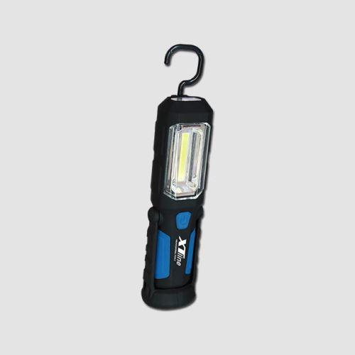 Svítilna XTline Svítilna montážní LED COB a 1 x LED 1W, XT60063