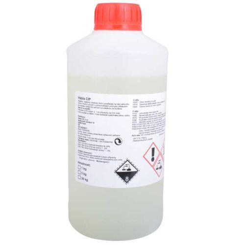 Sanitace Lindr Sanitační přípravek Habla CIP 1kg