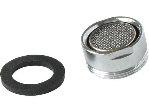 Náhradní díl-sanita BALLETTO perlátor, chrom, 81029A
