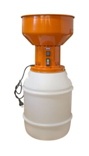 Elektrický mlýnek, šrotovník AMA Kladívkový šrotovník na obilí 79700