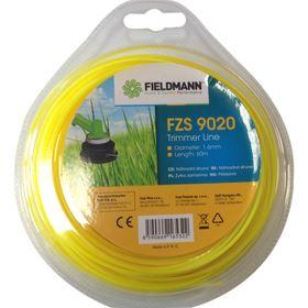 Žací struna FIELDMANN FZS 9020, 60m*1.6mm k FZS 2050 E