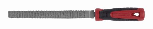 Pilník / rašple KREATOR KRT453103 - Rašple půlkulatá 200mm