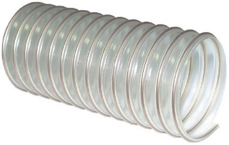 Příslušenství pro odsavače PROMA hadice pr.100 mm, l = 2 m pro OP-750, OP-1500, OP-2200