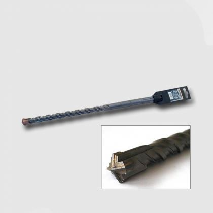 Vidiový vrták STAVTOOL P93260, Vidiový vrták SDS-MAX 32x600