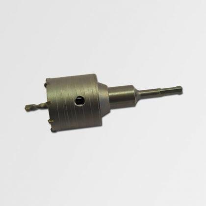Vykružovač STAVTOOL P11828, Korunkový vrták do zdi 80/100mm SDSplus