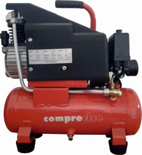 Olejový kompresor COMPRECISE H3/6 (25000129)