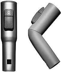 Příslušenství AEG AP13 Ergo hliníková pro vysavače System-Pro
