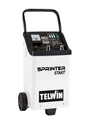 SPRINTER 3000 START - Startovací zdroj