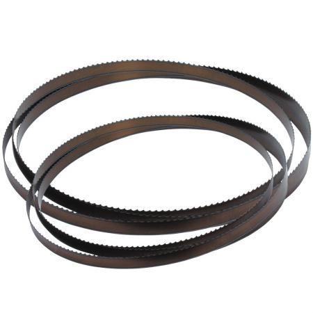 Pilový pás SCHEPPACH na dřevo a plasty k SB 12 a HBS 300 (6/0,5/2240 MM, 6Z/PALEC),3901502703