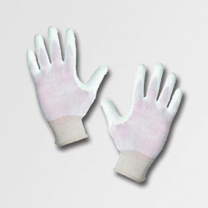 Pracovní rukavice XTline JA135411/8, rukavice velikost 8