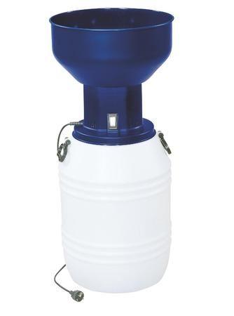 Elektrický mlýnek, šrotovník AMA Šrotovník na obilí, elektrický mlýnek, elektrický šrotovník (13400), kladívkový šrotovník