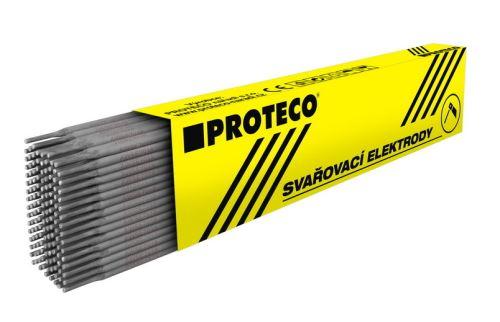 Elektrody PROTECO elektroda bazik 3.2/350mm 5kg, 42.18-5-BAZIK-3.2