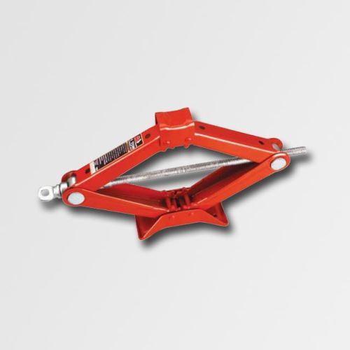 Mechanický hever - zvedák XTline PT10102 Nůžkový zvedák 1T