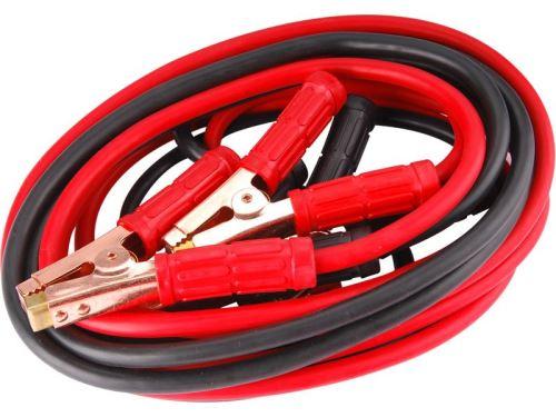 Startovací kabely EXTOL PREMIUM kabel startovací, 800A, délka kabelu 5m, 8864320