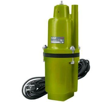 Hlubinné čerpadlo EXTOL 414170