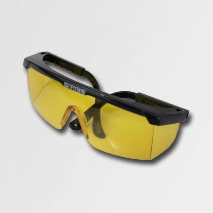 Pracovní brýle CORONA PC0001 brýle žluté