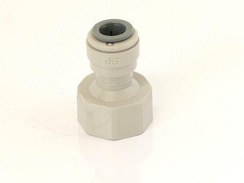 Rychlospojka Lindr JG F1/2 x 8mm