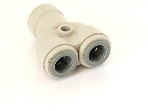 Rychlospojka Lindr Y 9,5x9,5x9,5mm