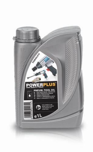 Olej POWERPLUS POWOIL016 - Olej pro pneumatické nářadí