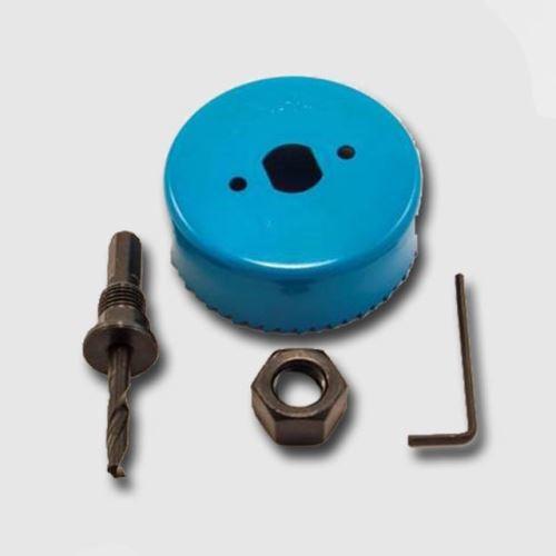 Vykružovač XTline XT11873 Vykružovací korunka 73mm