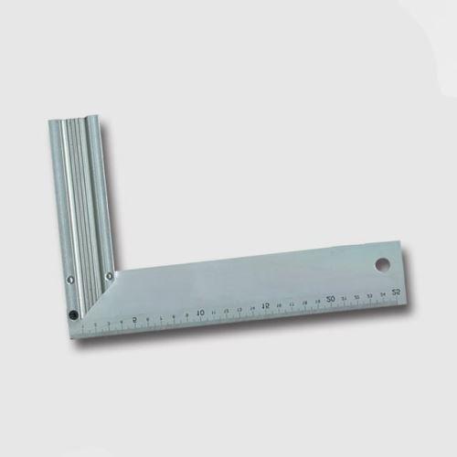 Úhelník XTline Úhelník AL 400mm P13340