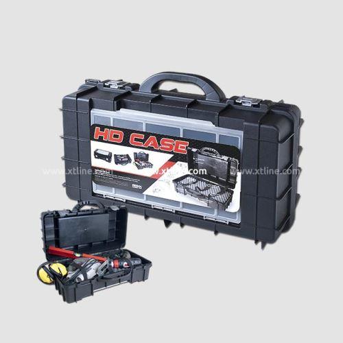 Kufr, bedna, organizér XTline P90099, box na elektronářadí HD 597x377x240mm