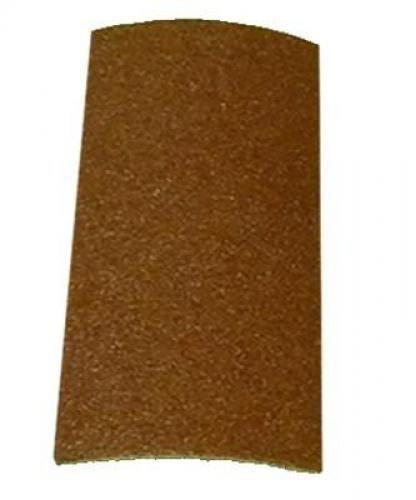 Příslušenství k vibrační brusce FERM Brusný papír, 60270080