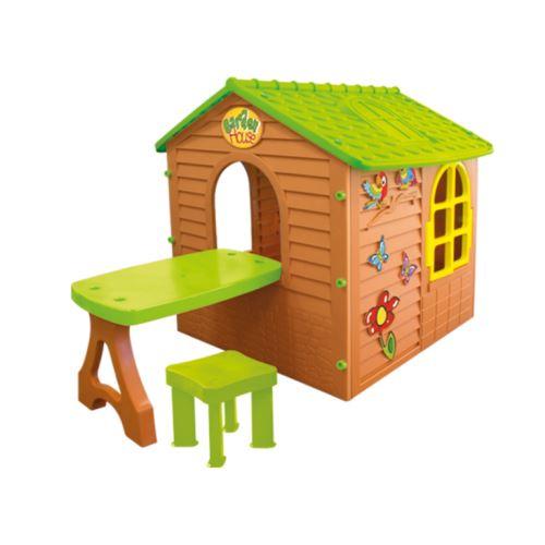 Hrací domeček MARIMEX Domek se stolečkem, 11640144